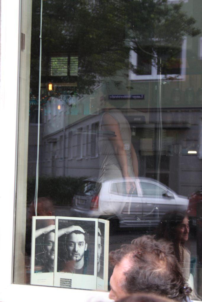 David. Lange Rötterstraße